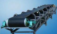 选煤设备胶带输送机